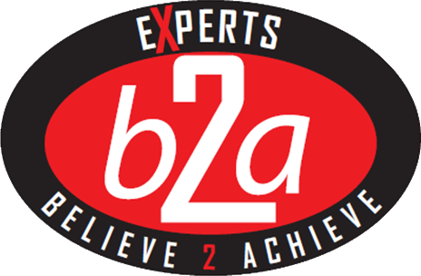 Believe 2 Achieve - Sign up for a free consultation now