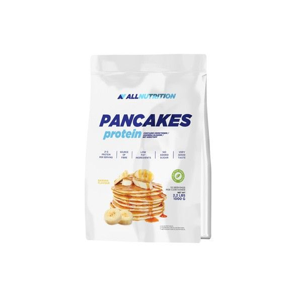 All Nutrition Protein Pancakes