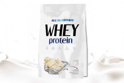 All Nutrition  Whey Protein – 908g