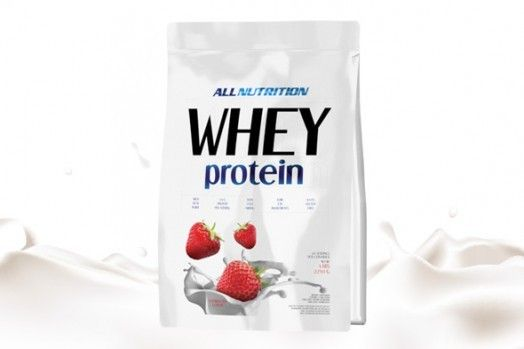 All Nutrition Whey Protein – 2270g