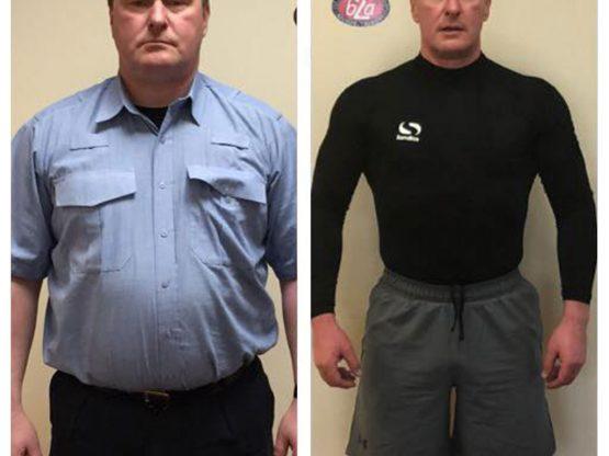 Man personal training Mitchelstown