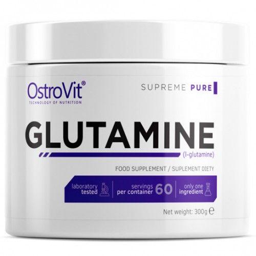 OstroVit 100% glutamine – plain